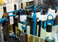 ceptune: production, vin, luxe, vin blanc, vin rosé, vin rouge,usine, emballage, tunisie