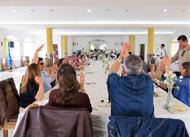 salle, degustation, vin, ceptune, usine, production, vente en ligne, tunisie, grombalia